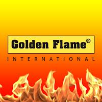 Brichete Din Cărbune - Golden Flame International BV