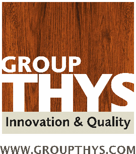 Usi Lemn - GROUP THYS NV